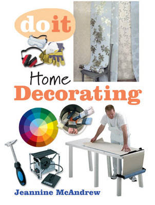 Home Decorating - Do it (Paperback)