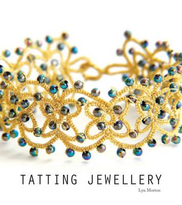 Tatting Jewellery (Paperback)