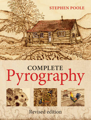 Complete Pyrography (Paperback)