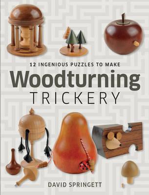 Woodturning Trickery (Paperback)