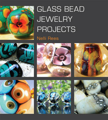 Glass Bead Jewelry Projects (Paperback)