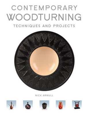 Contemporary Woodturning (Paperback)