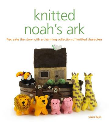 Knitted Noah's Ark (Paperback)