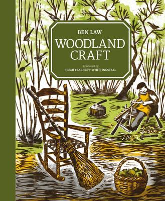 Woodland Craft (Hardback)