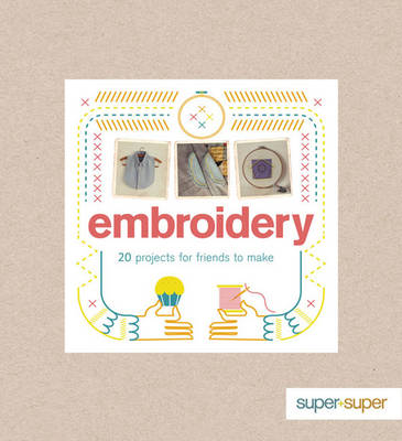 Embroidery (Paperback)