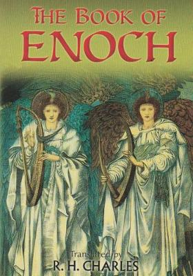 The Book of Enoch (Paperback)