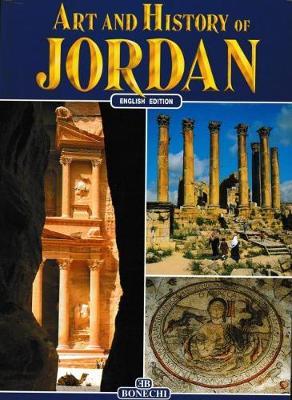 Art and History of Jordan (Paperback)