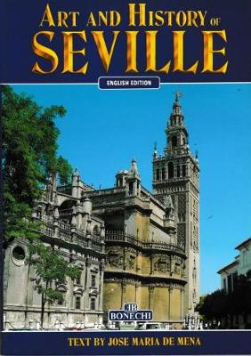 Art and History of Seville (Paperback)