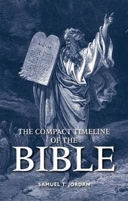 Compact Timeline of the Bible (Hardback)
