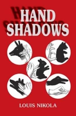 Hand Shadows (Paperback)