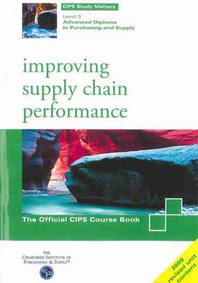 Improving Supply Chain Performance (Paperback)