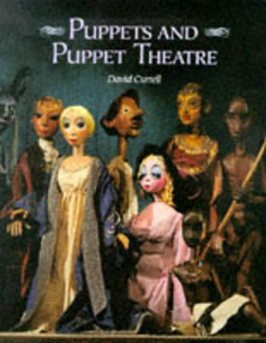 Puppets and Puppet Theatre (Hardback)