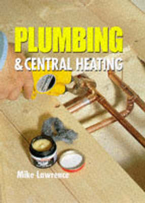 Plumbing and Central Heating (Hardback)