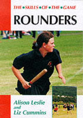 Rounders: the Skills of the Game (Paperback)