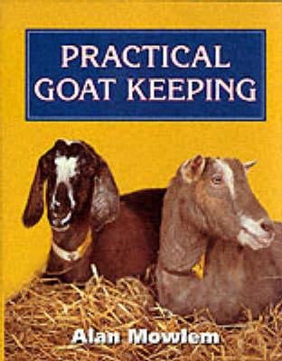 Goat Keeping Manual (Hardback)