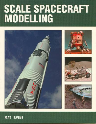 Scale Spacecraft Modelling (Paperback)