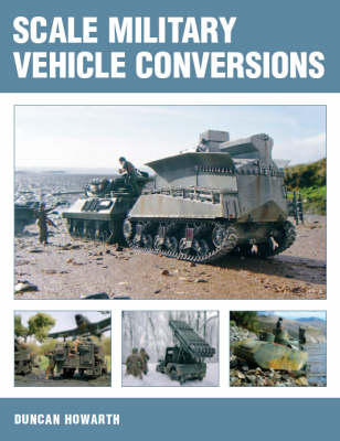 Scale Military Vehicle Conversion (Paperback)