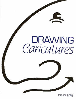 Drawing Caricatures (Paperback)