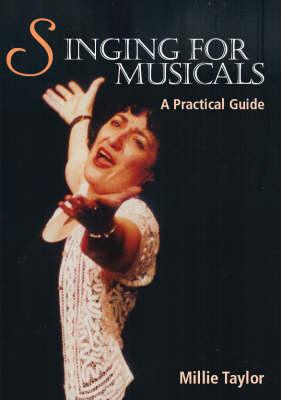 Singing for Musicals (Paperback)