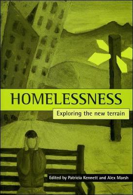 Homelessness: Exploring the new terrain (Paperback)