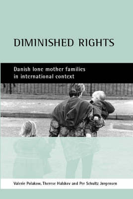 Diminished rights: Danish lone mother families in international context (Paperback)