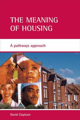 The meaning of housing: A pathways approach (Paperback)