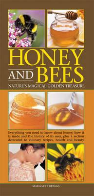 Honey and Bees (Hardback)