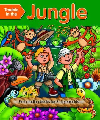 Trouble in the Jungle (Hardback)