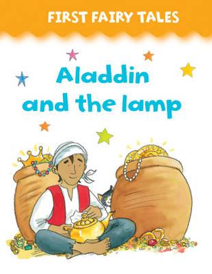Aladdin and the Lamp (Board book)