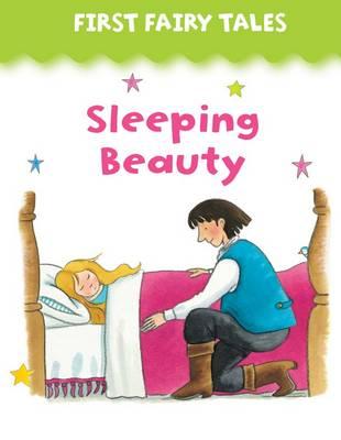 First Fairy Tales: Sleeping Beauty (Board book)