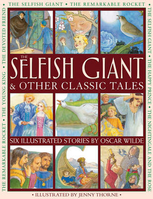 Selfish Giant & Other Classic Tales (Paperback)