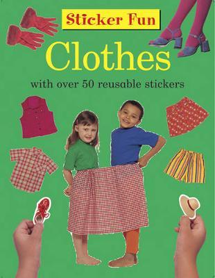 Clothes (Paperback)