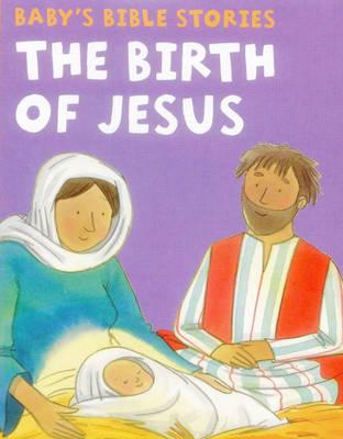 Birth of Jesus (Paperback)