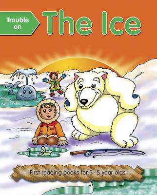 Trouble on the Ice - Giant Size (Paperback)
