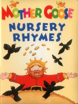Mother Goose Nursery Rhymes Board Book