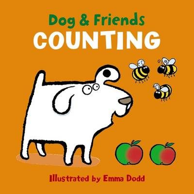 Dog & Friends: Counting (Board book)