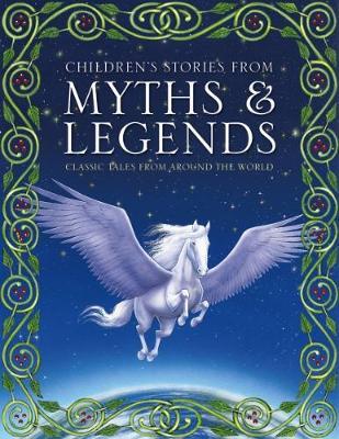 Image result for myths and legends