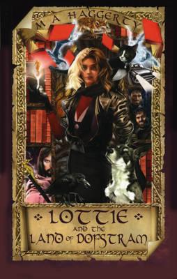 Lottie & The Land of Dofstram: The Battle for Dofstram (Paperback)
