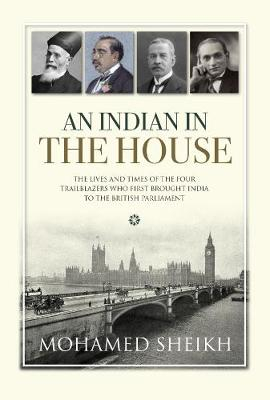 An Indian in the House (Paperback)