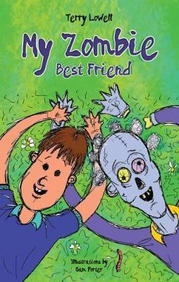 My Zombie Best Friend (Paperback)