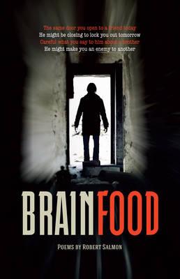 Brainfood: Poems (Paperback)