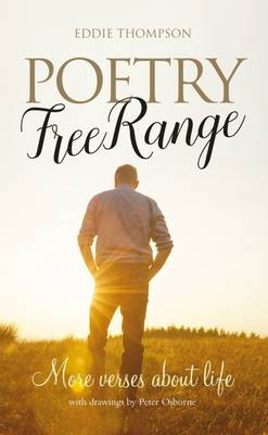Poetry Free Range: More verses about life (Paperback)