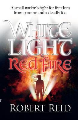 White Light Red Fire (Paperback)
