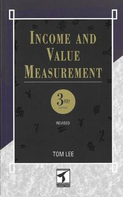 Income and Value Measurement: Theory and practice (Paperback)