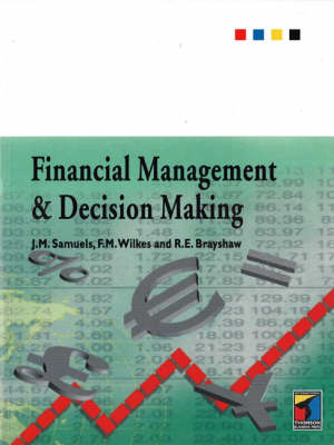 Financial Management and Decision Making (Paperback)