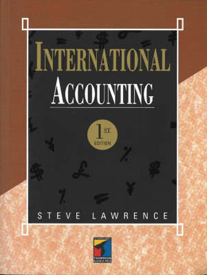 International Accounting (Paperback)