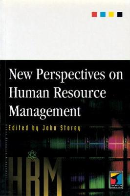 New Perspectives on Human Resource Management (Paperback)