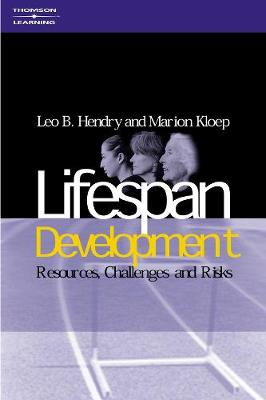 Lifespan Development: Resources, Challenges & Risks (Paperback)
