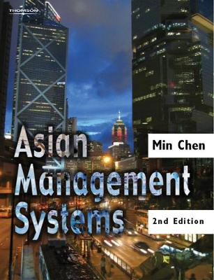 Asian Management Systems (Paperback)