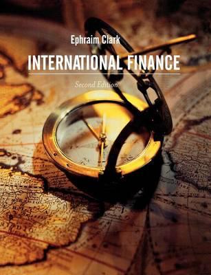 International Finance (Paperback)